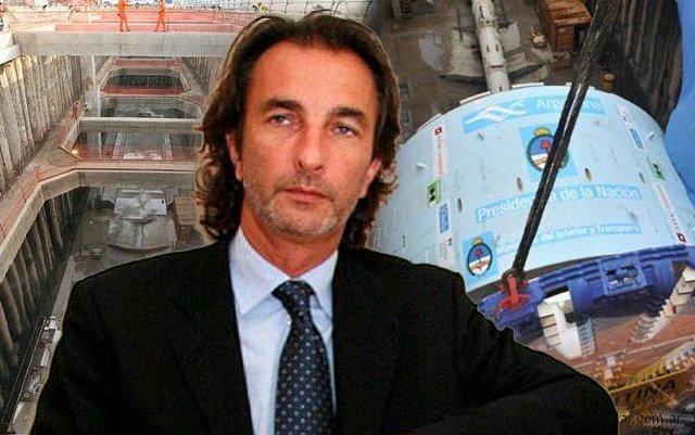 Ángelo Calcaterra se quedaría con el Tren Binacional Posadas-Encarnación