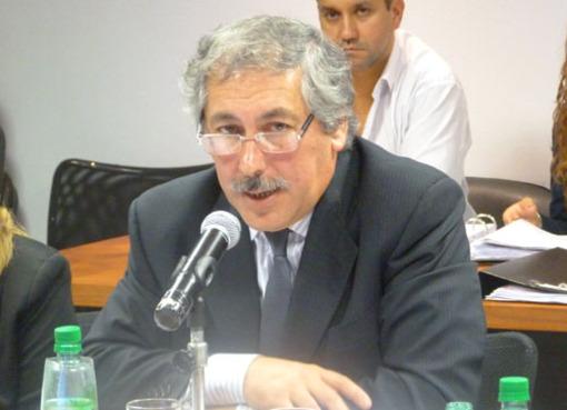 """Daniel Rubén Hassan sería el reemplazante de """"Balero"""" Torres en el IPLYC"""