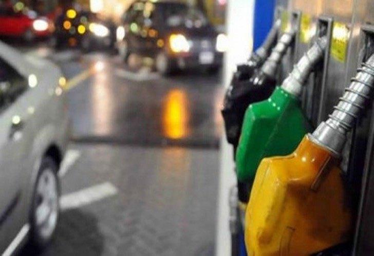 Aumenta la nafta y gasoil a partir del lunes