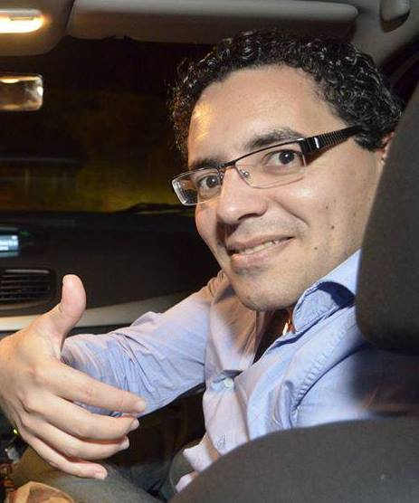 """""""Pablito"""" Velázquez bajará los gastos del Concejo Deliberante de Posadas a la mitad"""