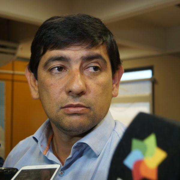Joaquín Losada fundió a la Municipalidad de Posadas