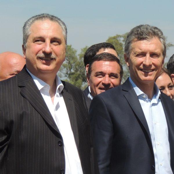"Passalacqua pregona la ""Renovación Amarilla"""