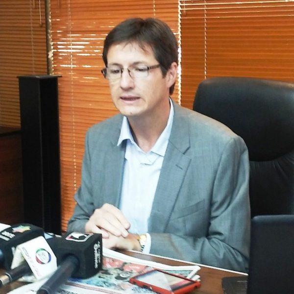 Rojas Decut se comprometió a revisar las cuentas del IPLYC