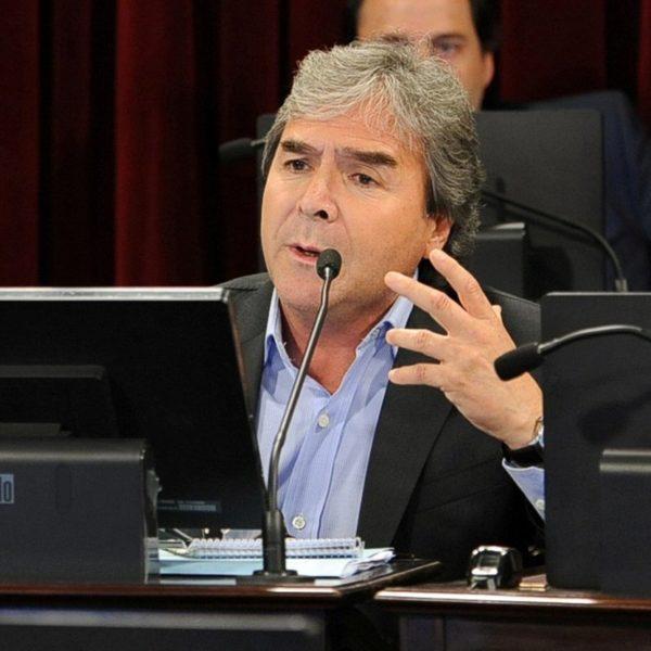 """""""Juanchi"""" Irrazábal estaría en la mira del juez Bonadio por el Pacto con Irán"""