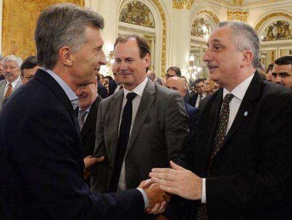 Macri le ofreció a Passalacqua el ministerio de Turismo de la Nación