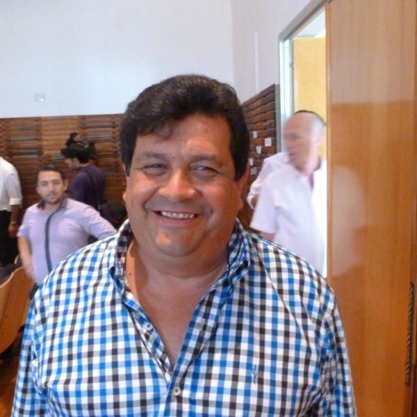 """Pity"" Ferreyra se va a vivir a Uruguay"