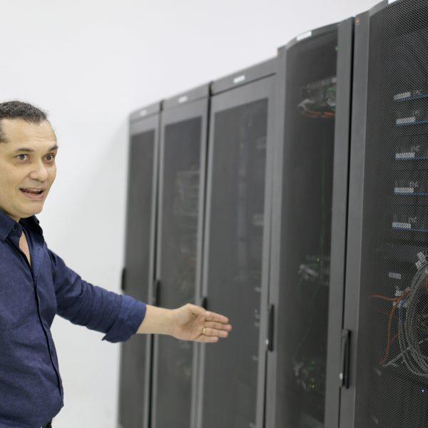 Marcelo Rodríguez podría ser desplazado de Marandú Comunicaciones