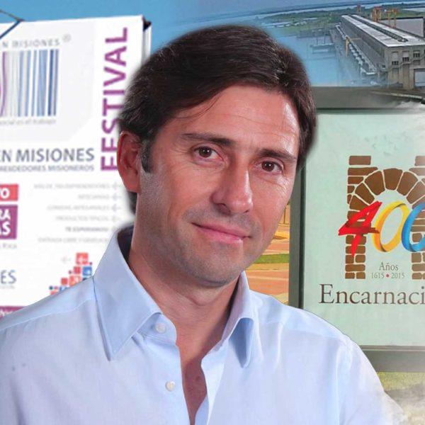 Martín Goerling trajo alegría a la Renovación y Cambiemos