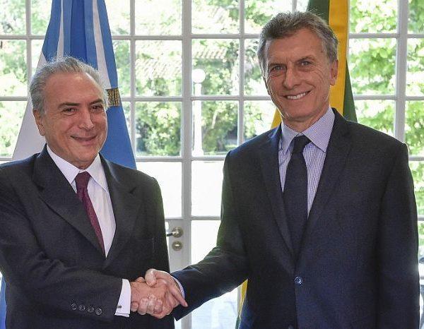 Impulsan la explotación privada del Acuífero Guaraní