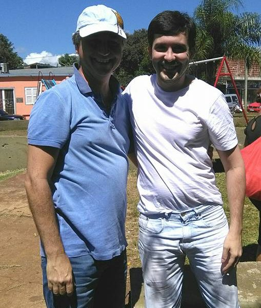 Diego Barrios propone reducir los sueldos municipales un 20% por 90 días