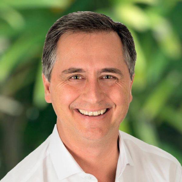 Diego Barrios será el candidato oficial a intendente de Posadas por Cambiemos