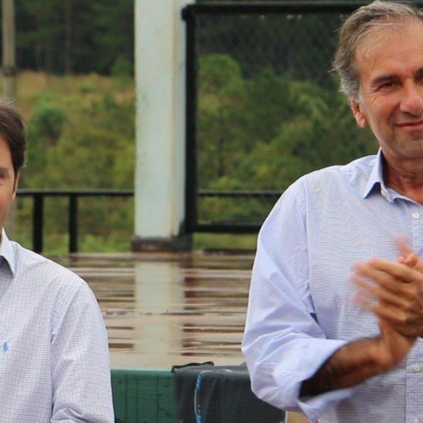 "Yacyretá paga una millonaria ""pauta fantasma"" a Clarín"