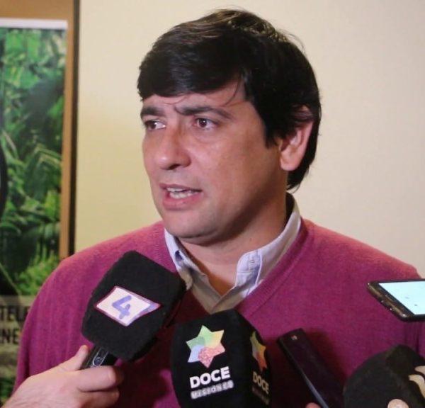 Losada rechazó echar empleados municipales como lo solicita Nación