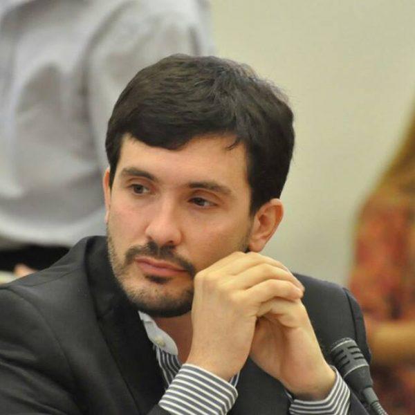 Arjol ve una oportunidad para la UCR en la crisis que atraviesa Macri