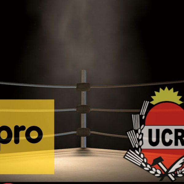 El PRO ningunea a la UCR y la dejará afuera de las listas en 2019