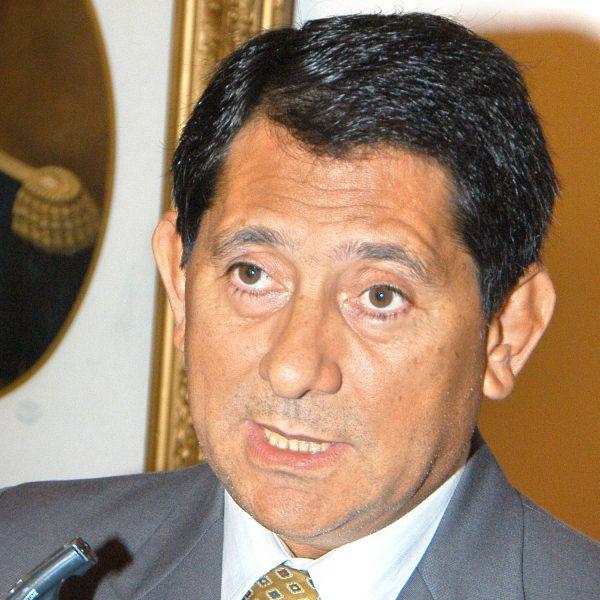 Orlando Franco será nuevamente candidato a intendente de Posadas
