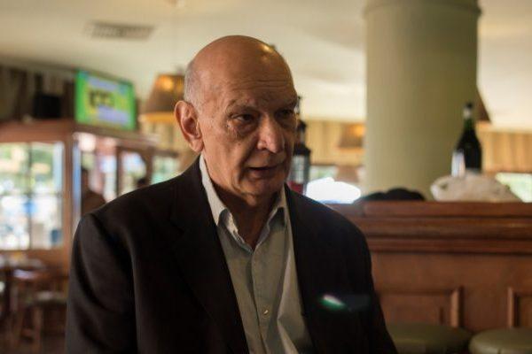 Pastori apoya la candidatura a vicegobernador de Pepe Pianesi