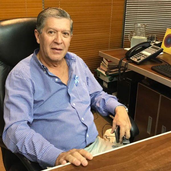 "Rojas Decut no denunciará penalmente a ""Balero"" Torres"