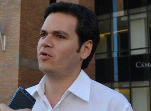 Gustavo González pidió por la reelección de Macri