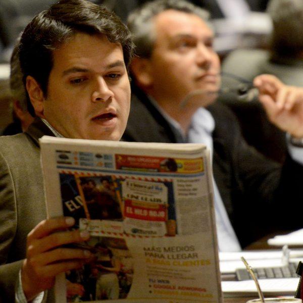 Gustavo González propuso frenar la investigación sobre Yacyretá