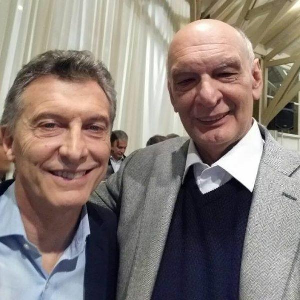Pastori avala el superajuste de Macri