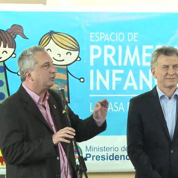 Macri le pidió a Passalacqua que no desdoble las elecciones