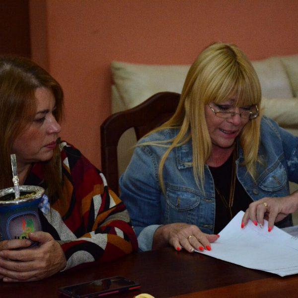 Marilú Leverberg reemplazará a Ivonne Aquino