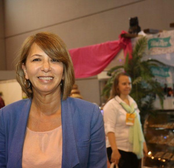Claudia Gauto será candidata a diputada provincial