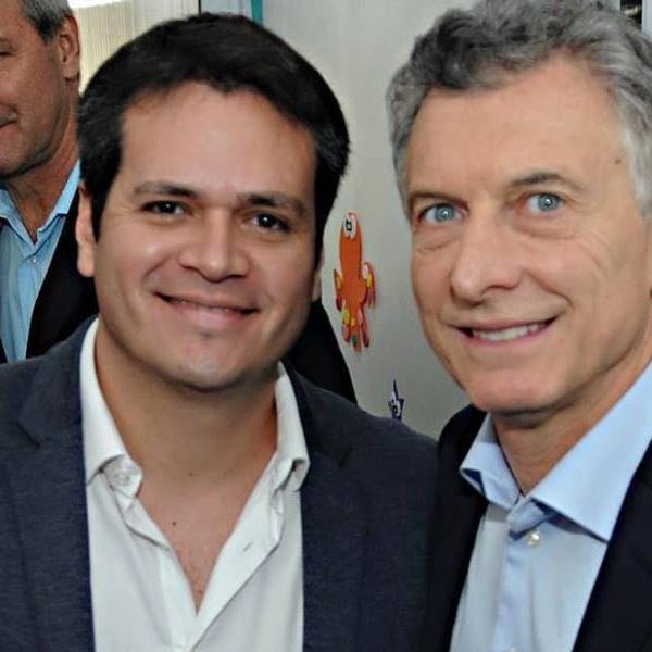 Gustavo González será candidato a intendente de Eldorado
