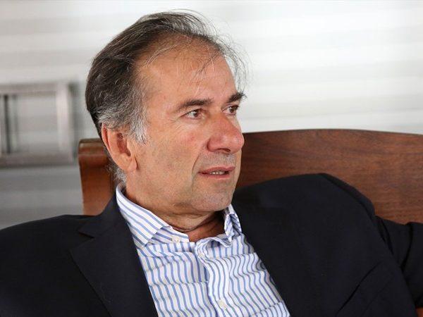 """Humberto Schiavoni será candidato a gobernador por """"consenso"""""""
