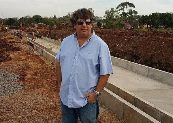 Marcelo Sánchez estaría involucrado en una megaestafa a la AFIP