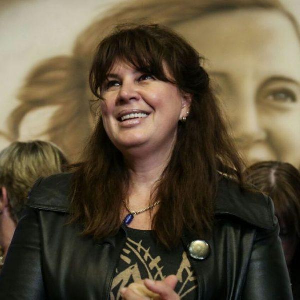 Sandra Giménez será candidata a intendenta de Posadas
