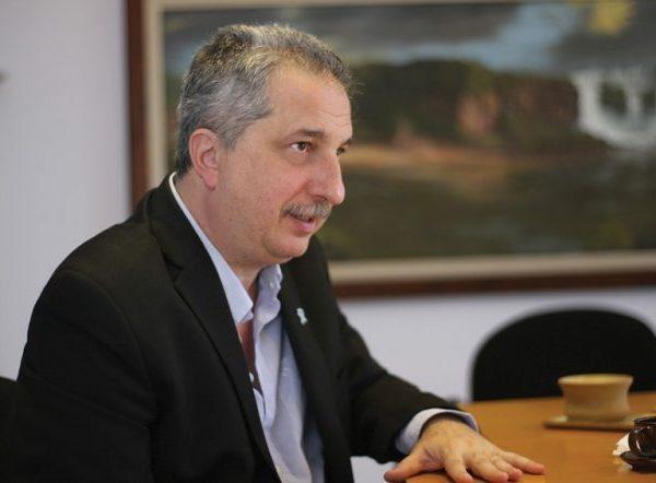 Passalacqua es el político con mejor imagen en Misiones