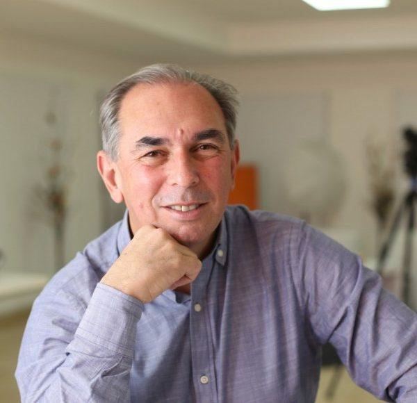 Leonardo Stelatto será candidato a intendente de Posadas