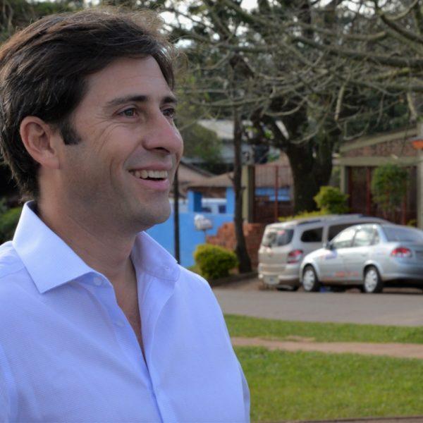 Martín Goerling será  el  jefe de campaña de Cambiemos