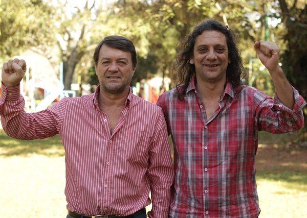 """Cacho"" Bárbaro será candidato a diputado nacional"