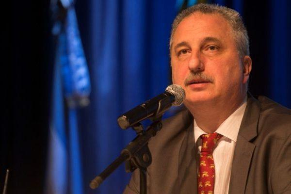 Passalacqua podría ser candidato a vicepresidente