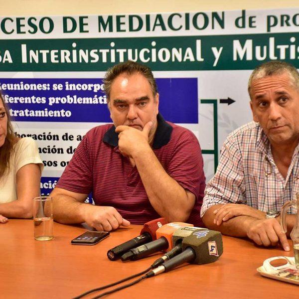 Penayo compra protección mediática para evitar un escándalo