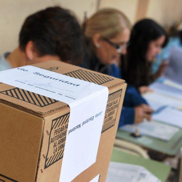 Las elecciones provinciales serán el 2 de junio