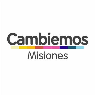 """El macrismo en Misiones va con el nombre de """"Juntos por el Cambio"""""""