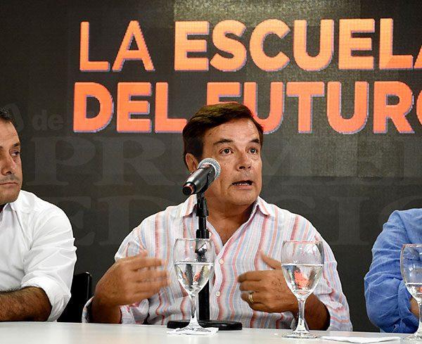 Rovira confía que Herrera Ahuad y Passalacqua harán una elección histórica