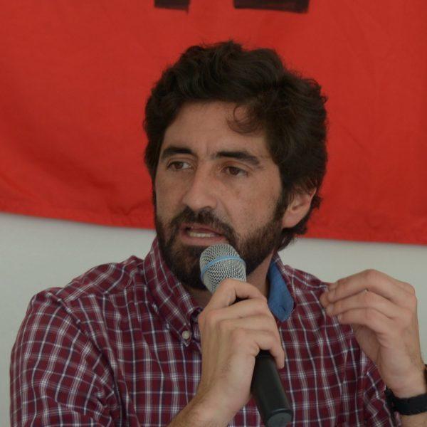 Francisco Fonseca se intervino a sí mismo