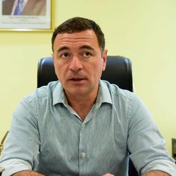 Walter Villalba teme quedar afuera en diciembre