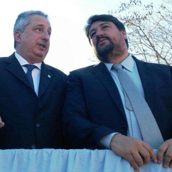 Passalacqua descartó que Closs vuelva a ser candidato