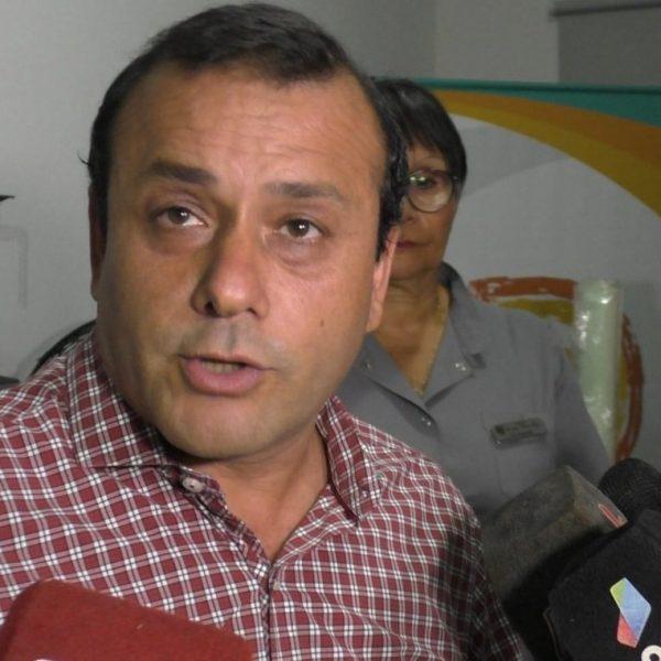"""Herrera Ahuad se pronunció contra """"los vagos"""""""