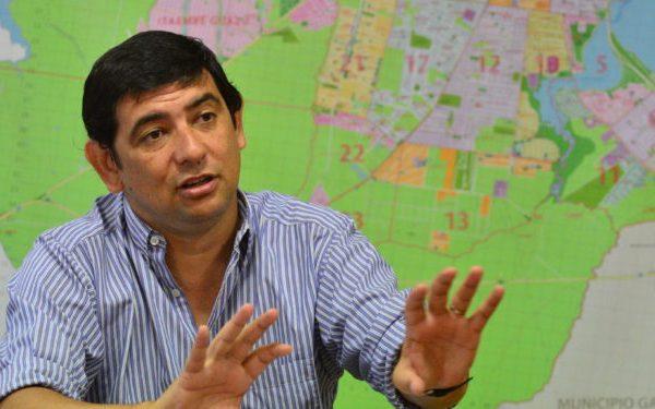 Joaquín Losada prepara su salida de la Municipalidad de Posadas